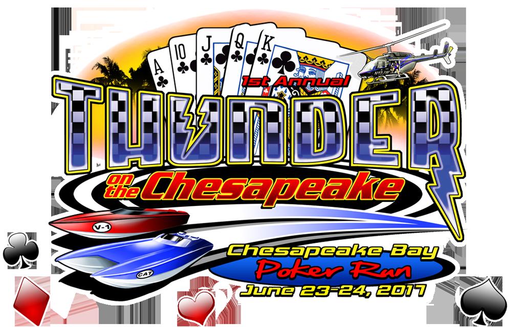 Thunder on the Chesapeake 2017